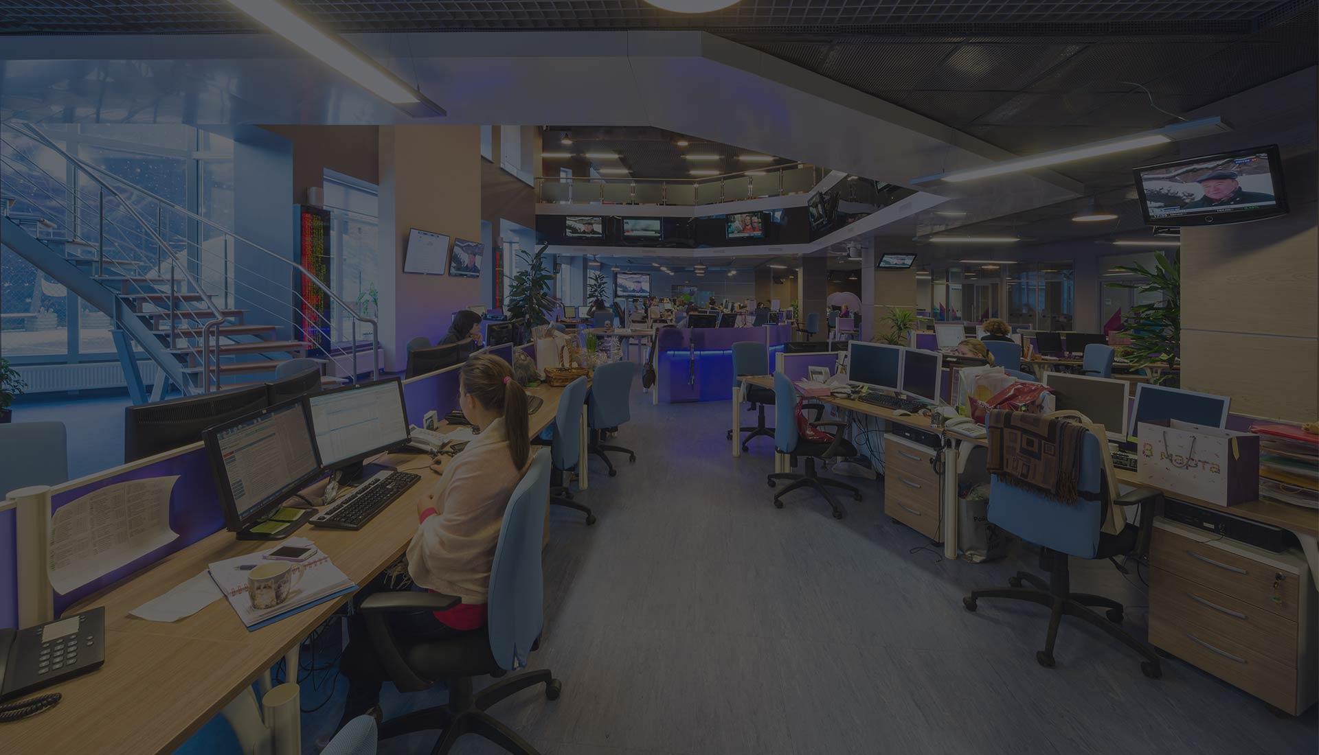 שירותי מחשוב מתקדמים לעסקים, פתרונות תקשורת, IT ו DevOps
